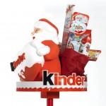 Natale Kinder 2012