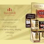 "Expo Canale Impulso ""Ettore"" - Ferrero Praline"