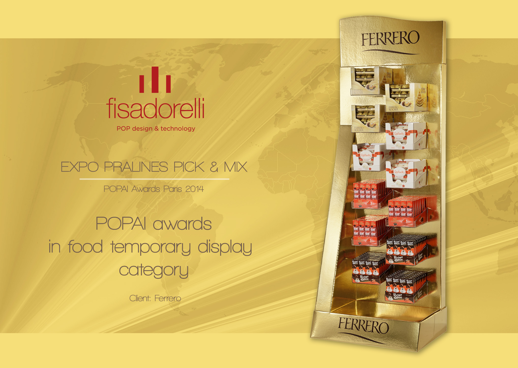 Expo Pralines Pick and Mix